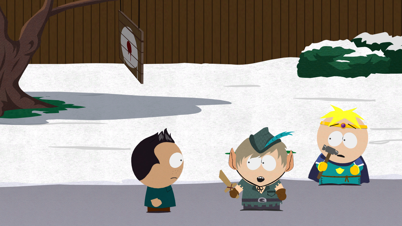 South Park: The Stick of Truth 93629