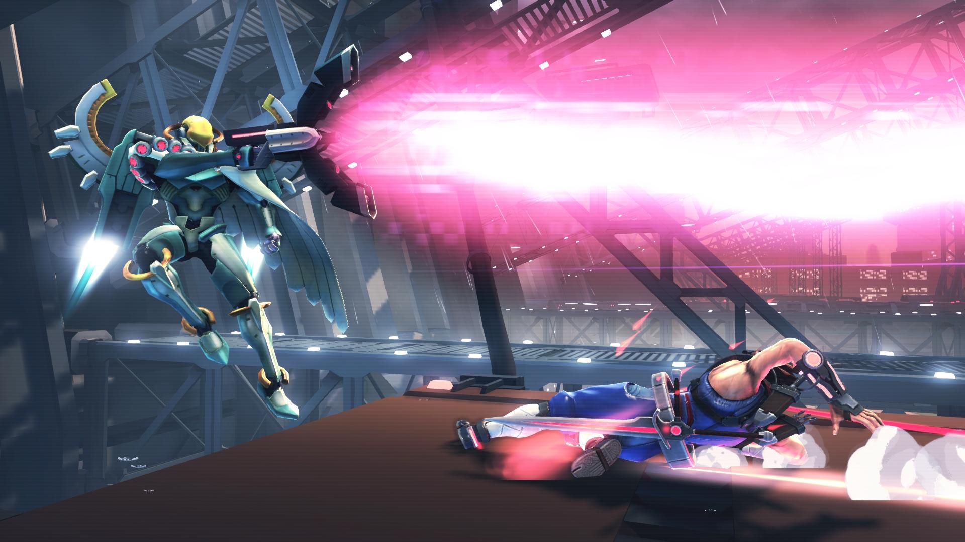Strider - Launch trailer 93667