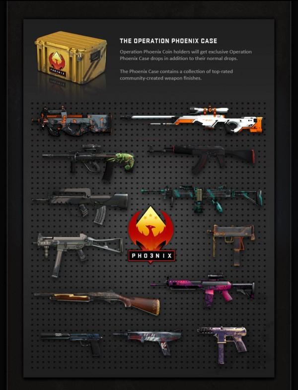 Do Counter-Strike: Global Offensive se vrátily oblíbené komunitní mapy 93768
