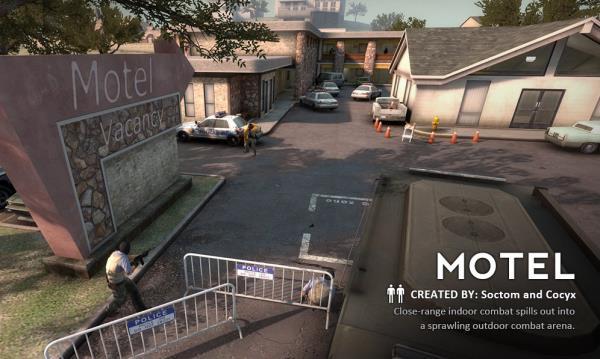 Do Counter-Strike: Global Offensive se vrátily oblíbené komunitní mapy 93770