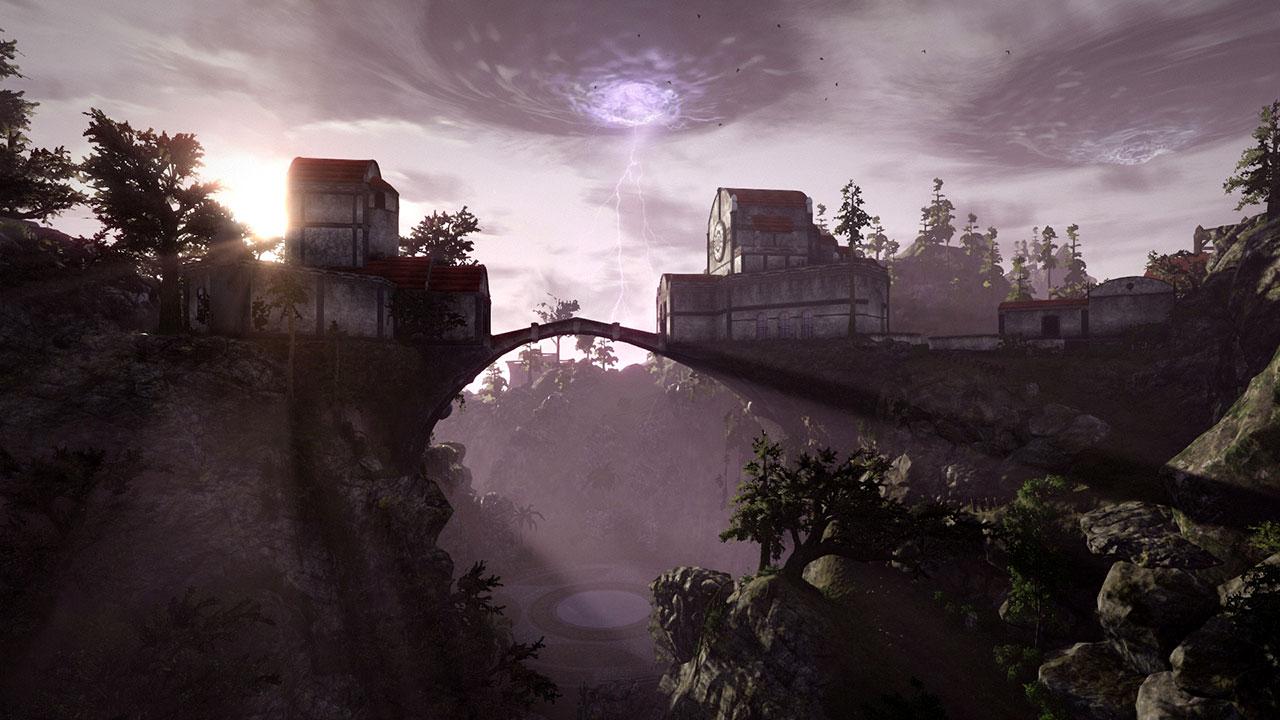 Odhaleno Risen 3: Titan Lords s prvními obrázky 93780