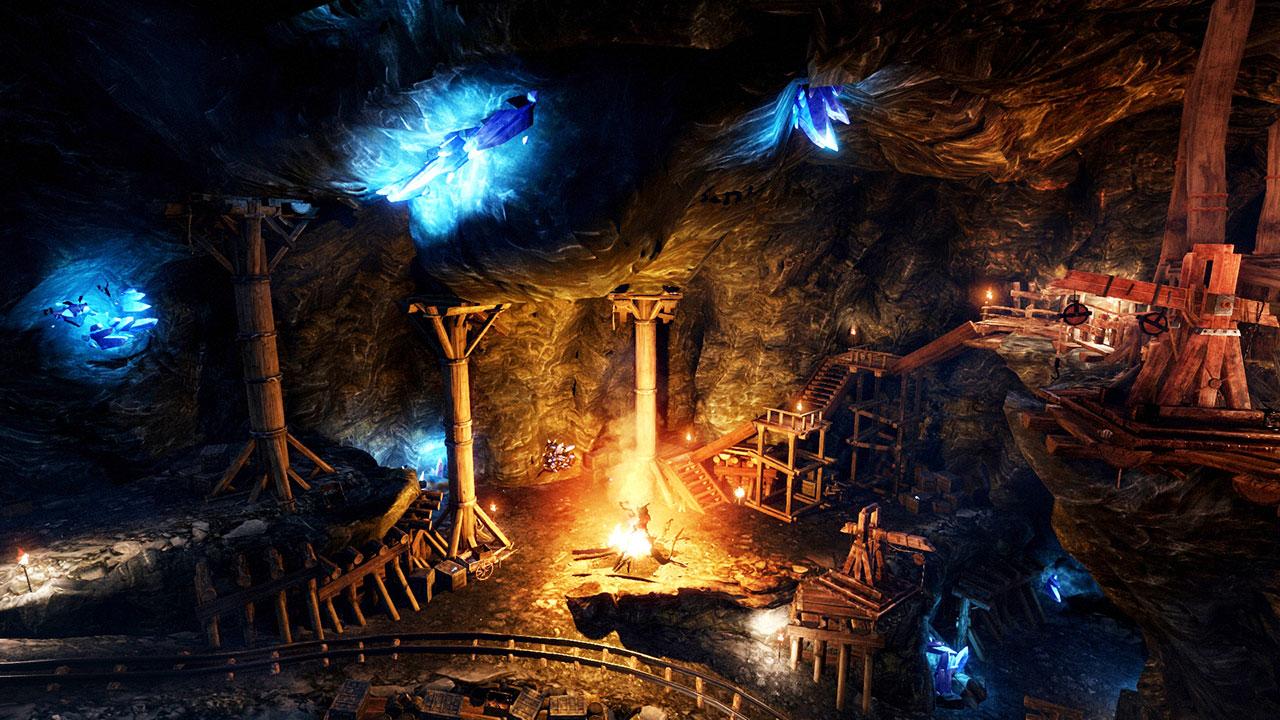 První pořádné detaily o Risen 3: Titan Lords 93782