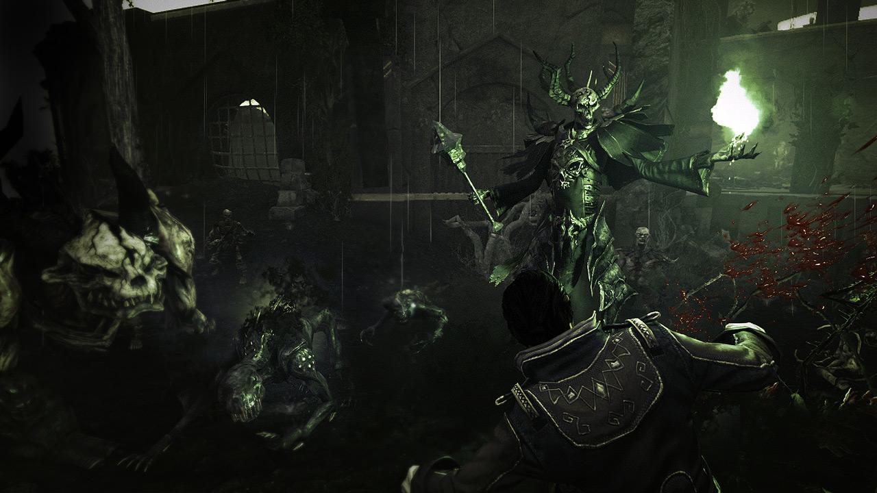 První pořádné detaily o Risen 3: Titan Lords 93783