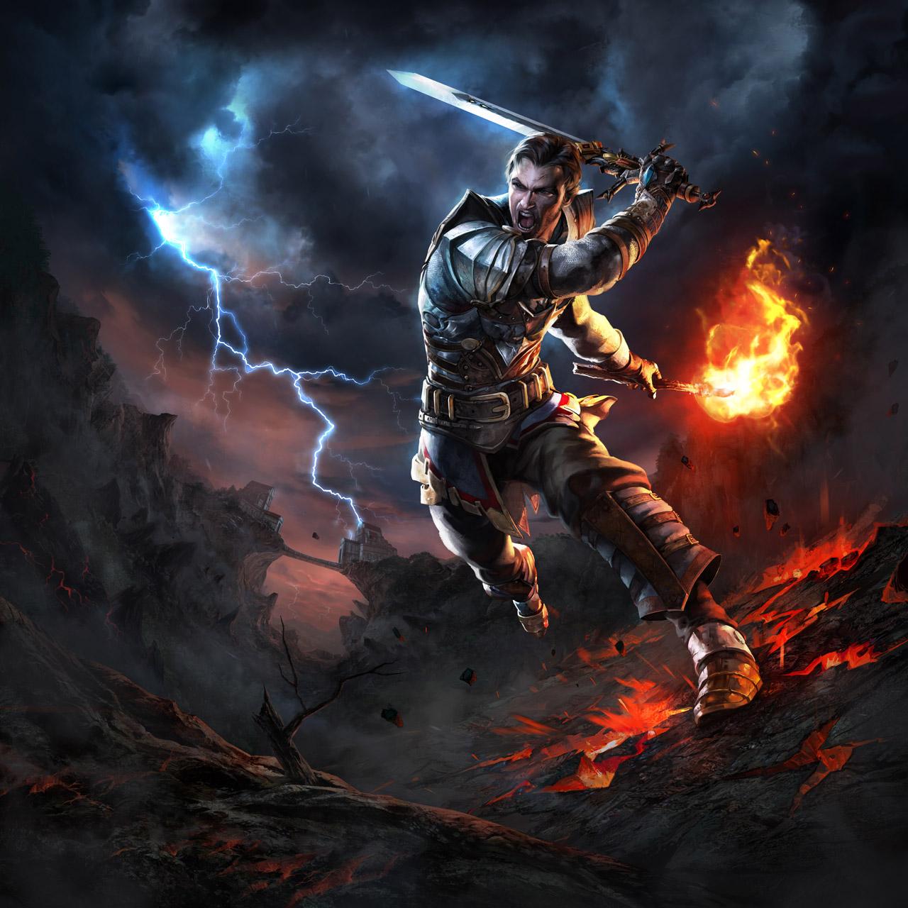 Odhaleno Risen 3: Titan Lords s prvními obrázky 93785