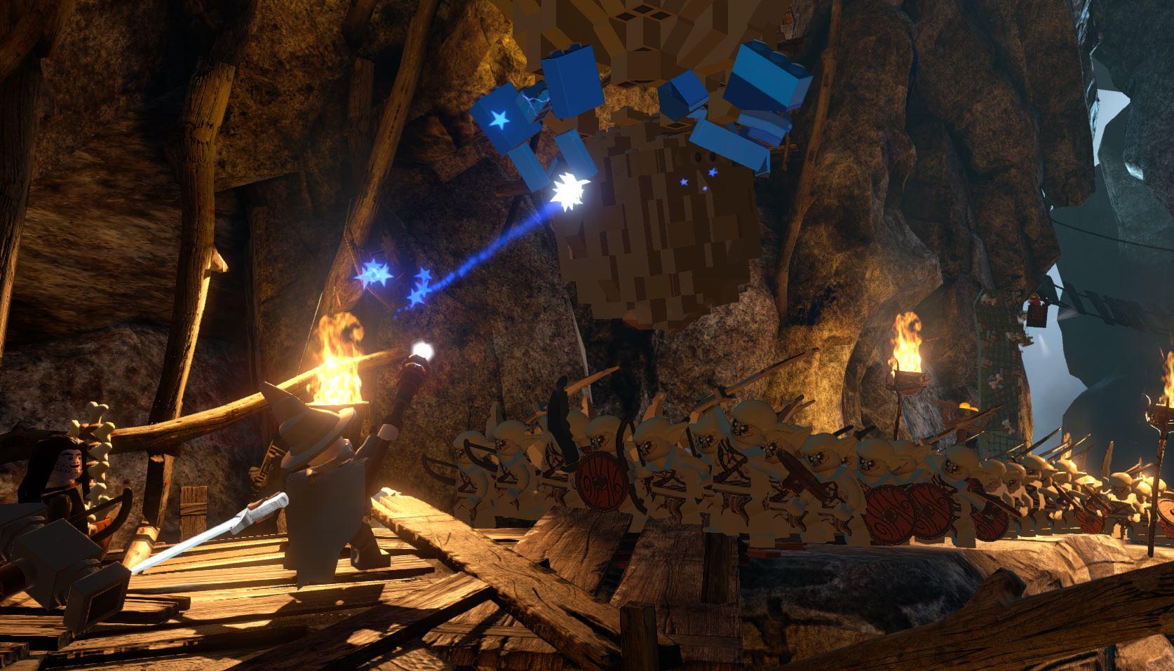 LEGO: The Hobbit dorazí již v dubnu 93946