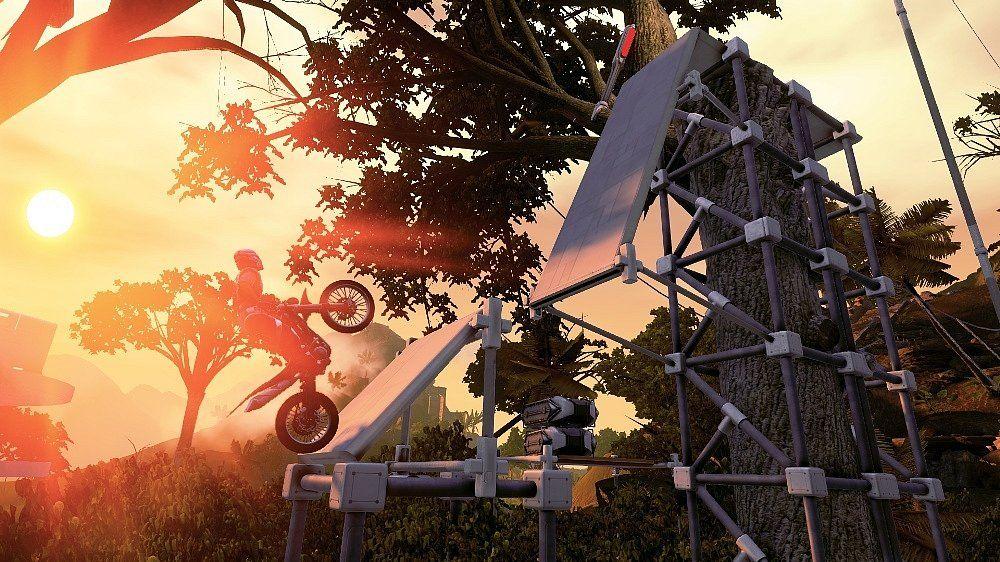 Bláznivé skoky v Trials Fusion 93958