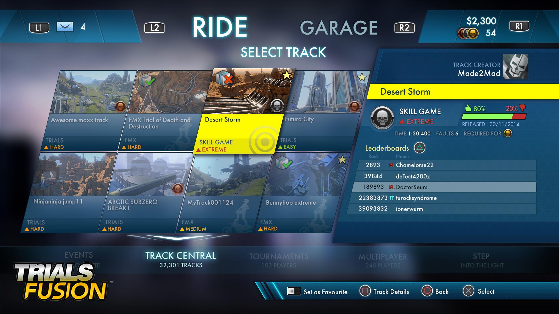 Bláznivé skoky v Trials Fusion 93979