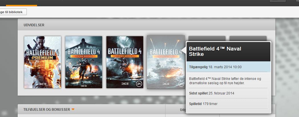 Detaily o Naval Strike DLC k Battlefieldu 4 94032