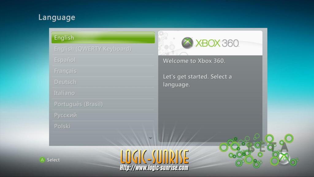 Unikly screeny Dashboardu s podporou Kinectu 9405