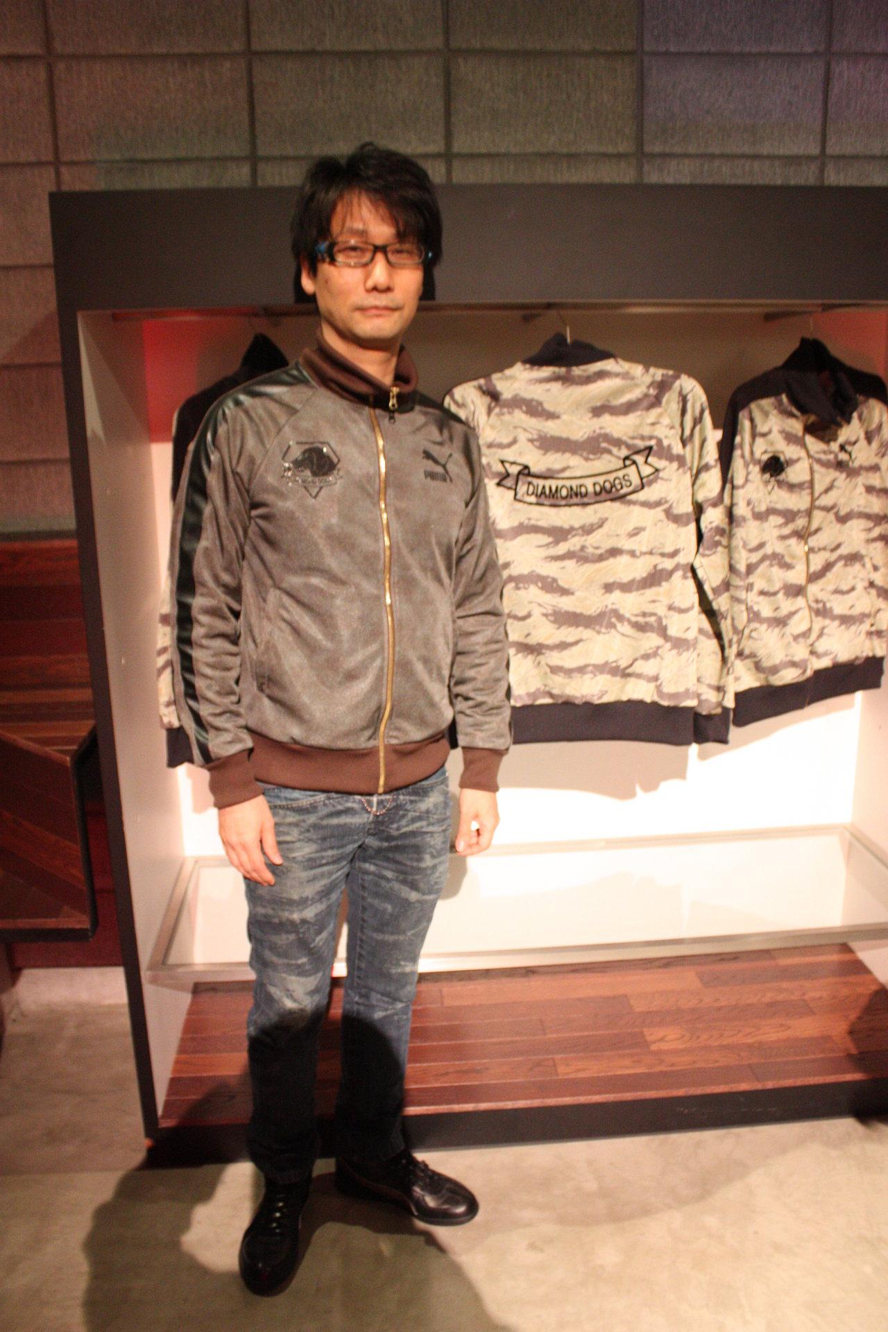 Značkové oblečení Metal Gear Solid V 94050