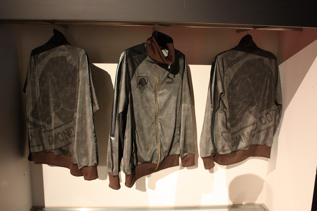Značkové oblečení Metal Gear Solid V 94055