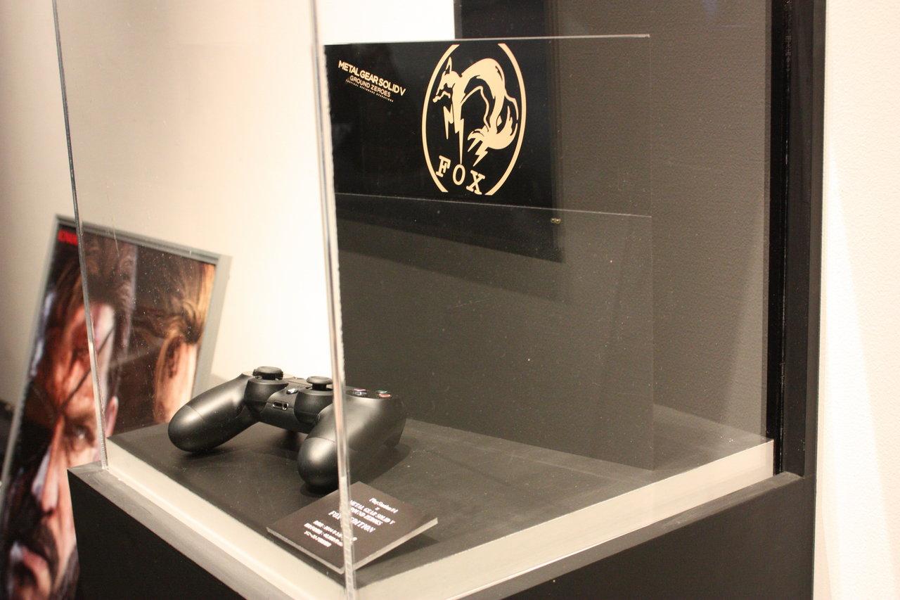 Značkové oblečení Metal Gear Solid V 94059