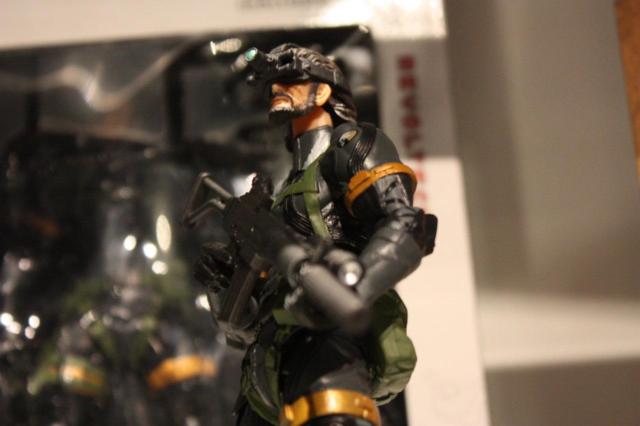 Značkové oblečení Metal Gear Solid V 94062