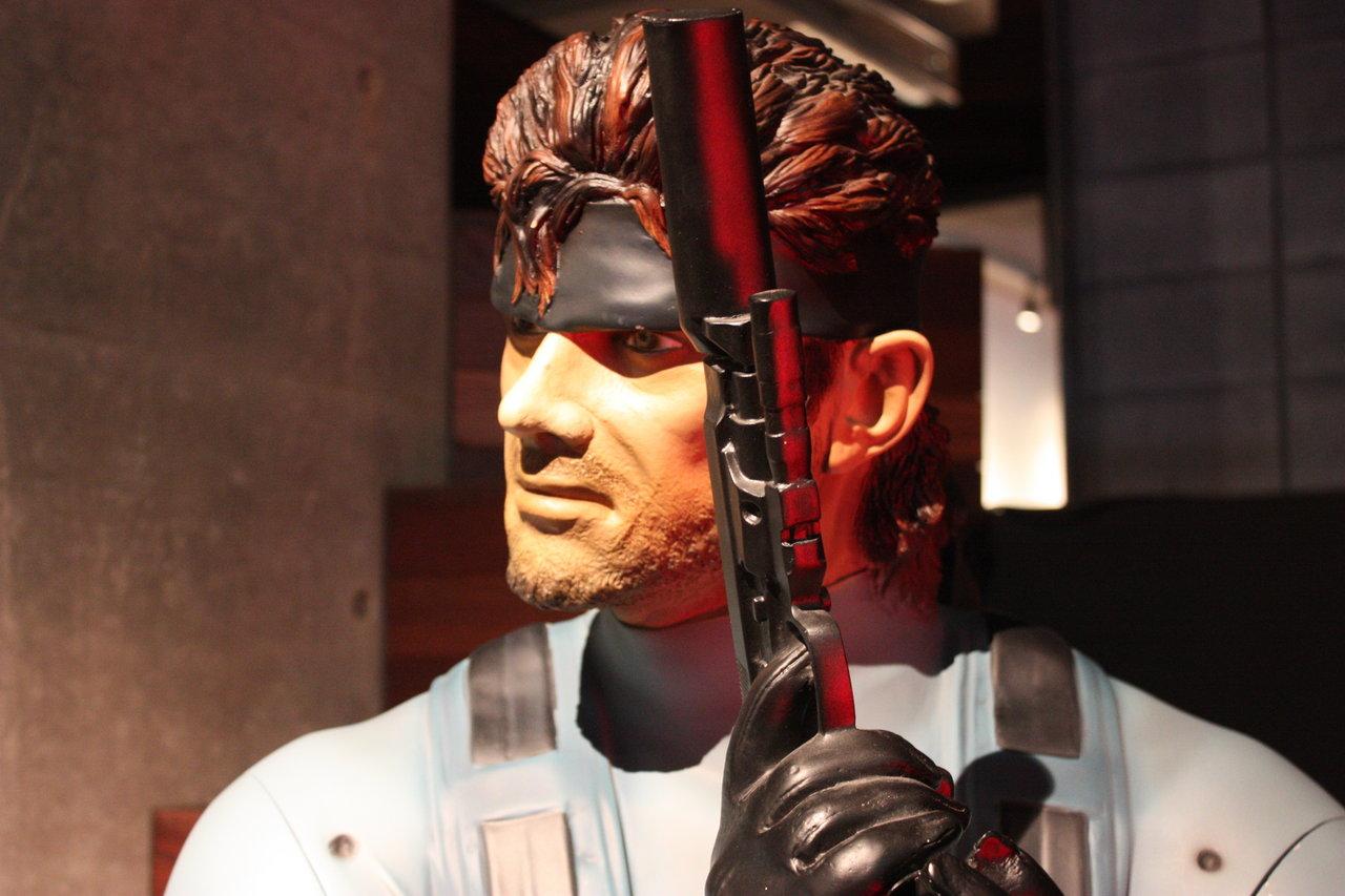 Značkové oblečení Metal Gear Solid V 94063
