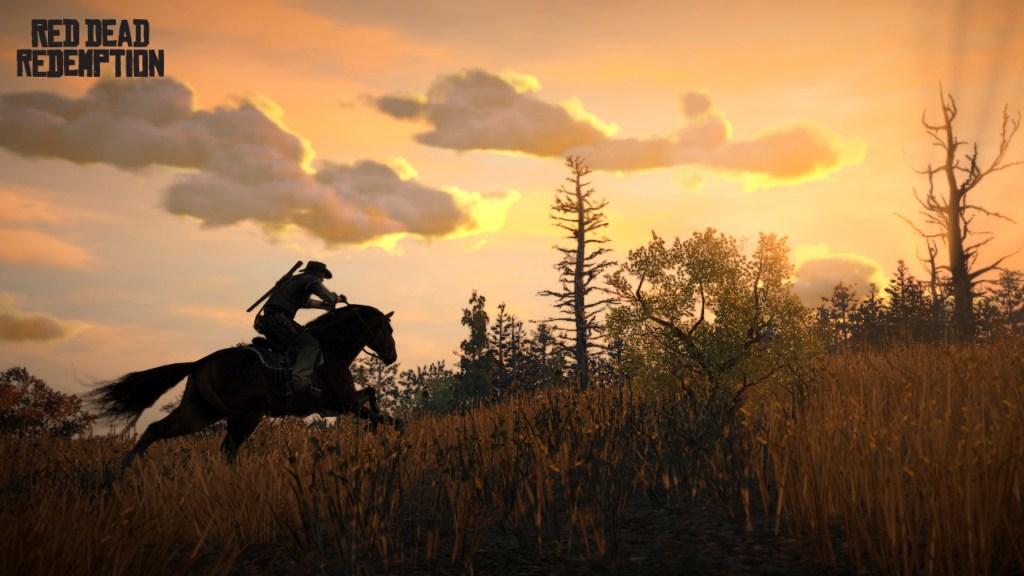 Red Dead Redemption – divoký západ v divokém provedení 942