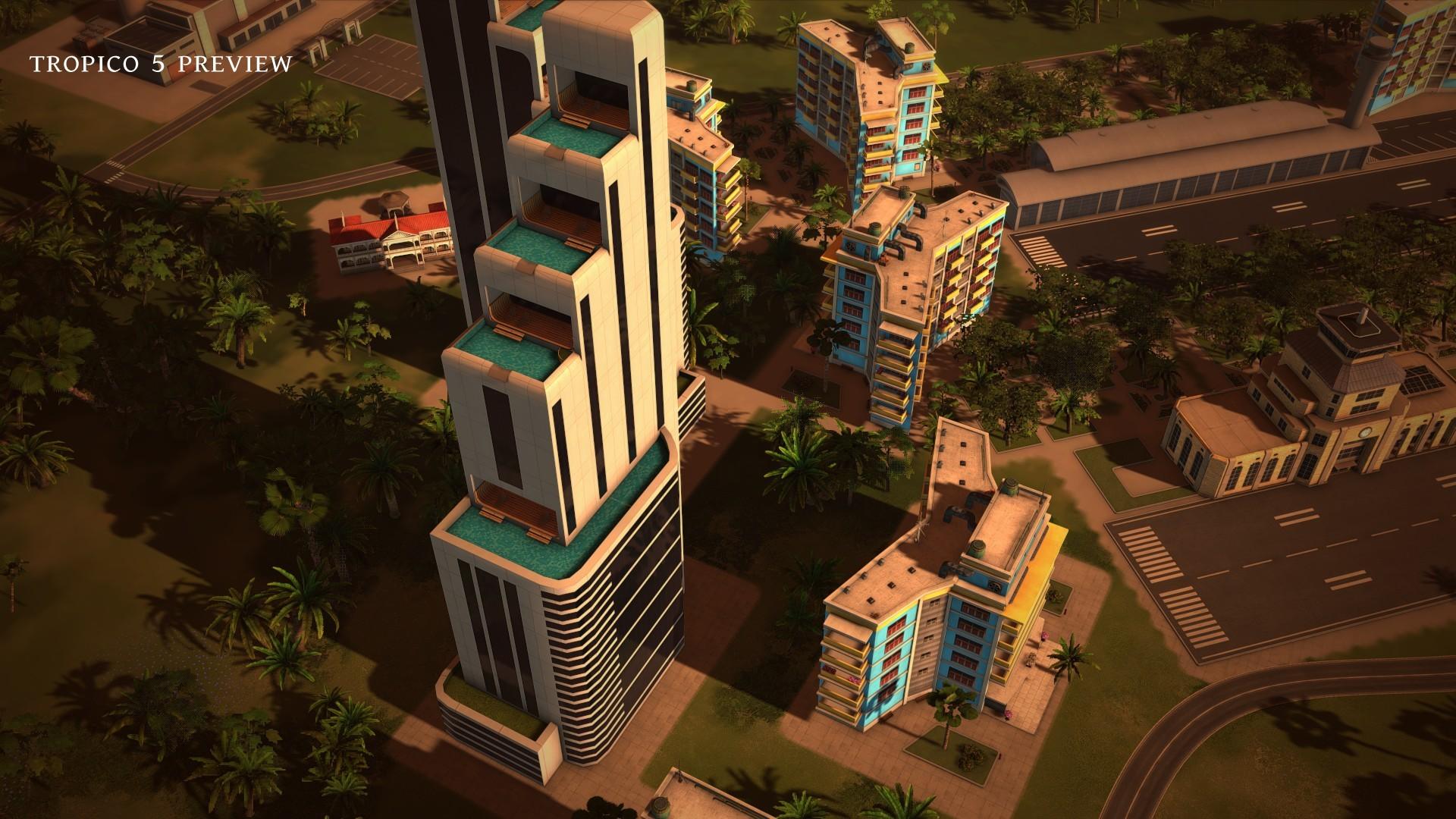Tropico 5 dorazí v létě 94254