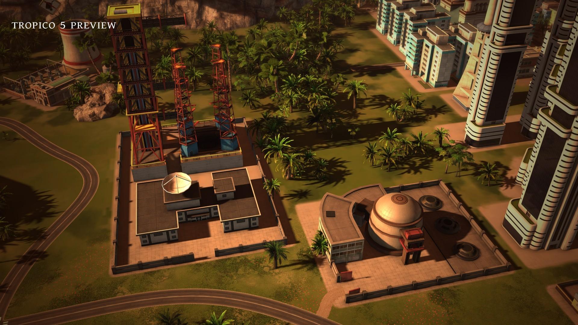 Tropico 5 dorazí v létě 94255