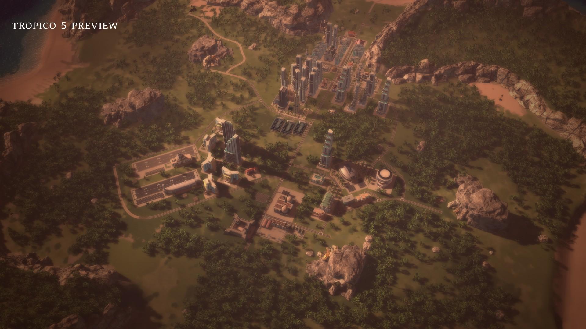 Tropico 5 dorazí v létě 94266