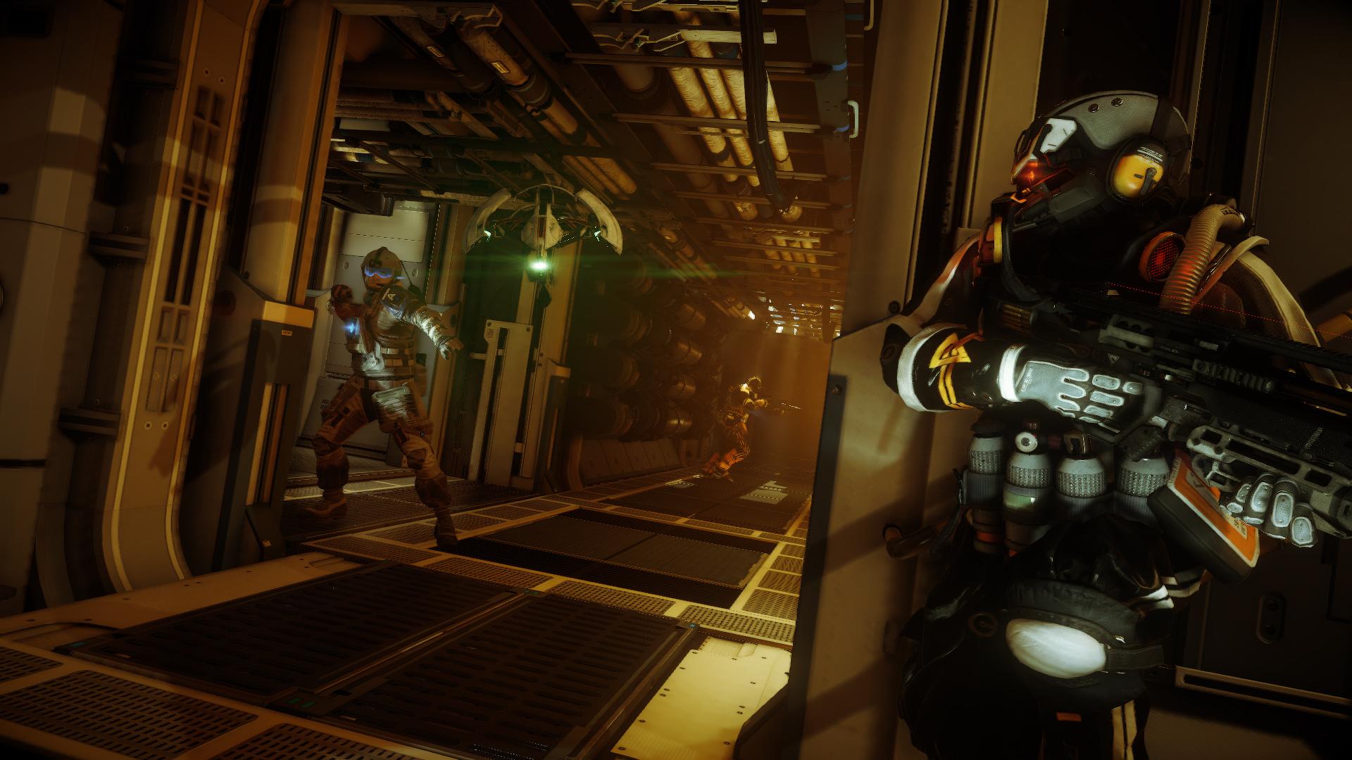 Killzone: Shadow Fall rozšířily dvě mapy zdarma 94287