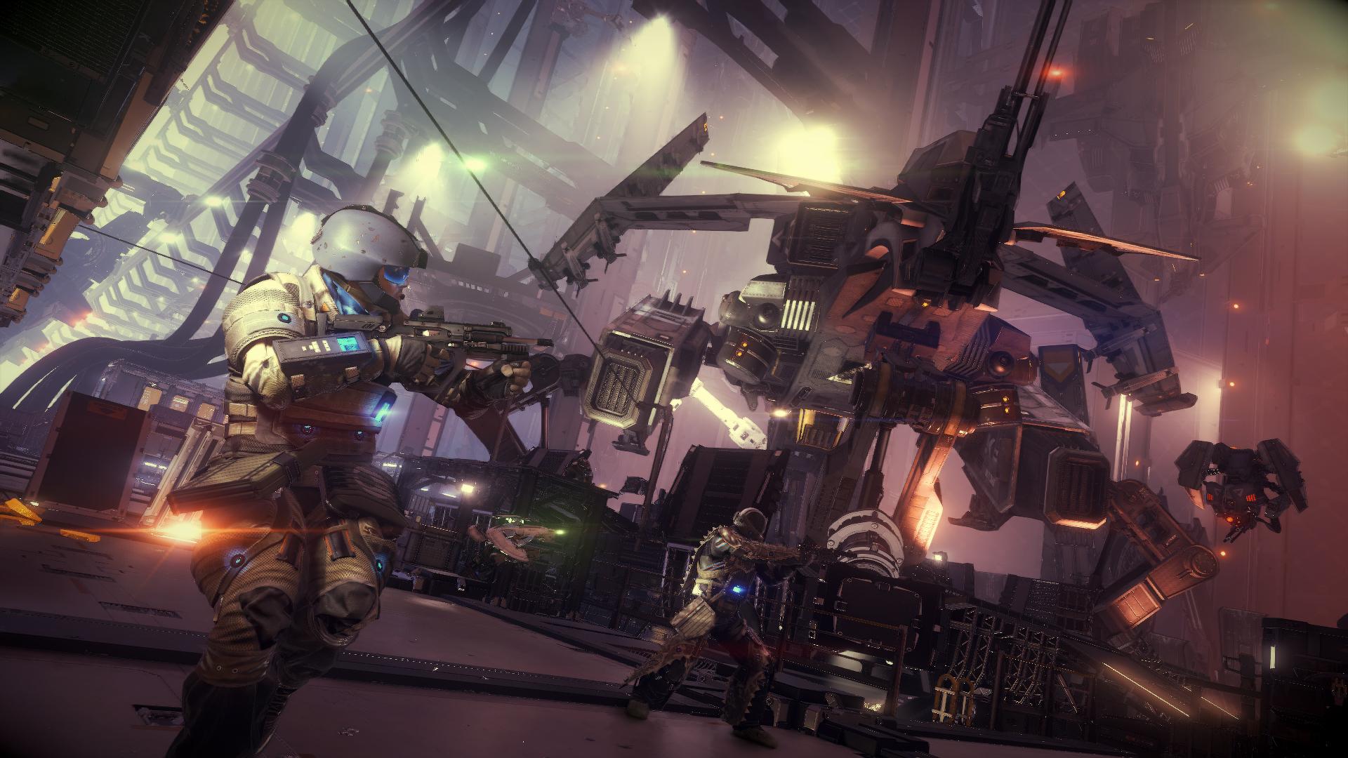 Killzone: Shadow Fall rozšířily dvě mapy zdarma 94289