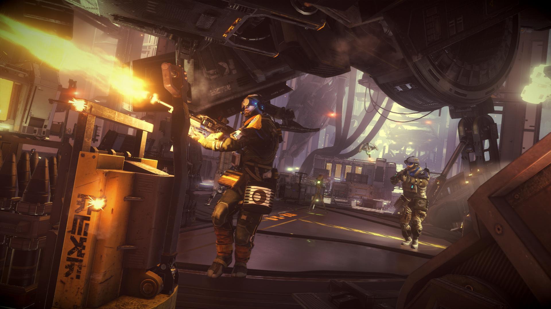 Killzone: Shadow Fall rozšířily dvě mapy zdarma 94290