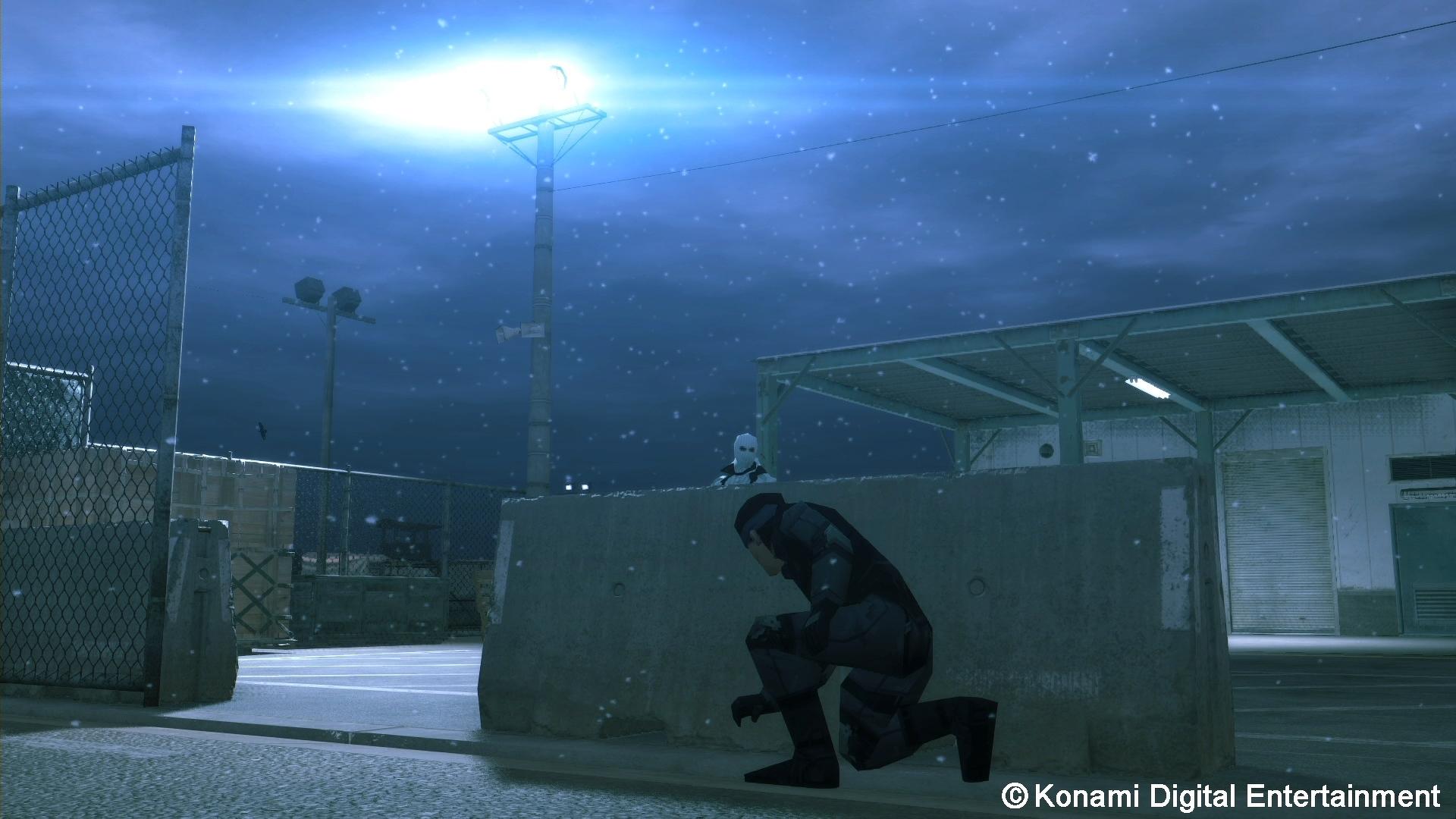 Galerie z PS4 verze Metal Gear Solid V: Ground Zeroes 94295