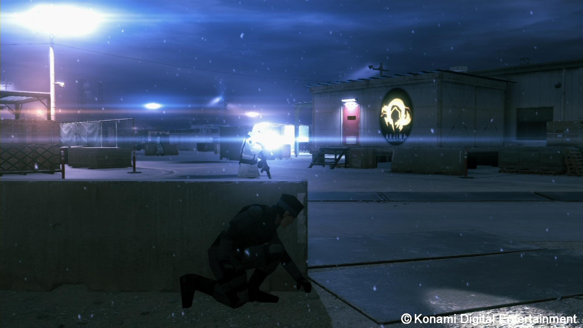 Galerie z PS4 verze Metal Gear Solid V: Ground Zeroes 94297
