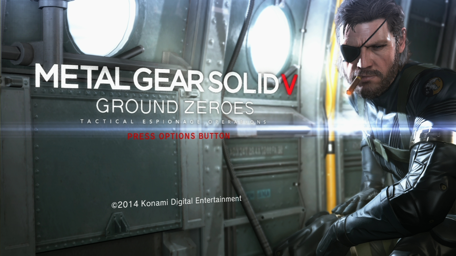 Galerie z PS4 verze Metal Gear Solid V: Ground Zeroes 94298