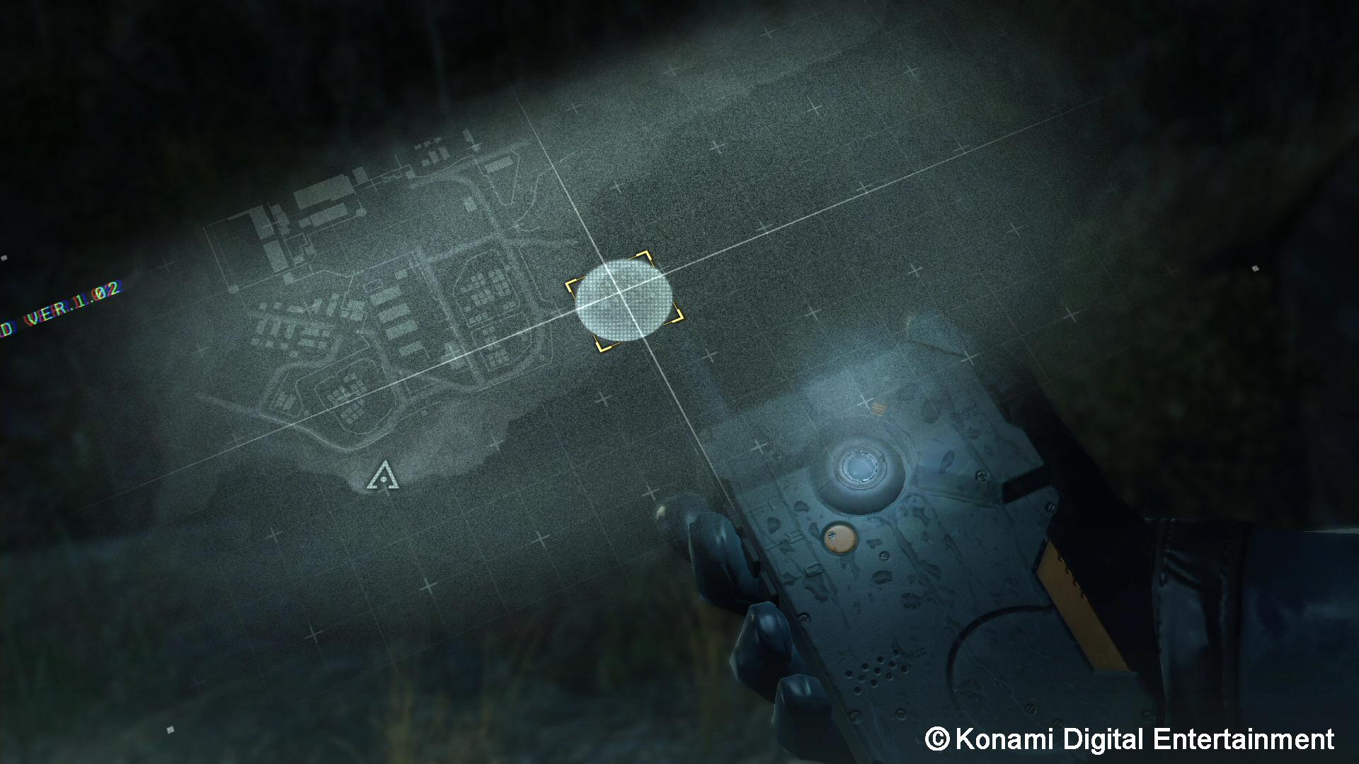 Galerie z PS4 verze Metal Gear Solid V: Ground Zeroes 94299