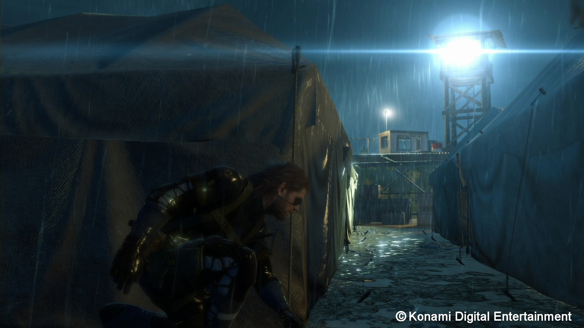 Galerie z PS4 verze Metal Gear Solid V: Ground Zeroes 94302