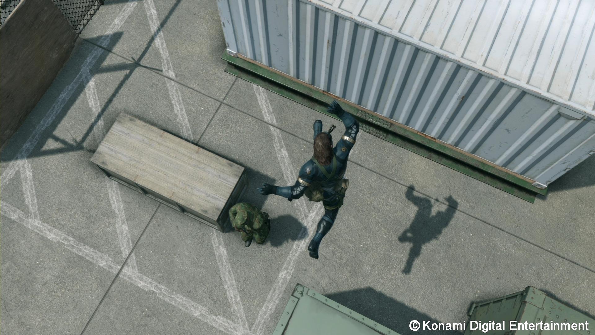 Galerie z PS4 verze Metal Gear Solid V: Ground Zeroes 94307