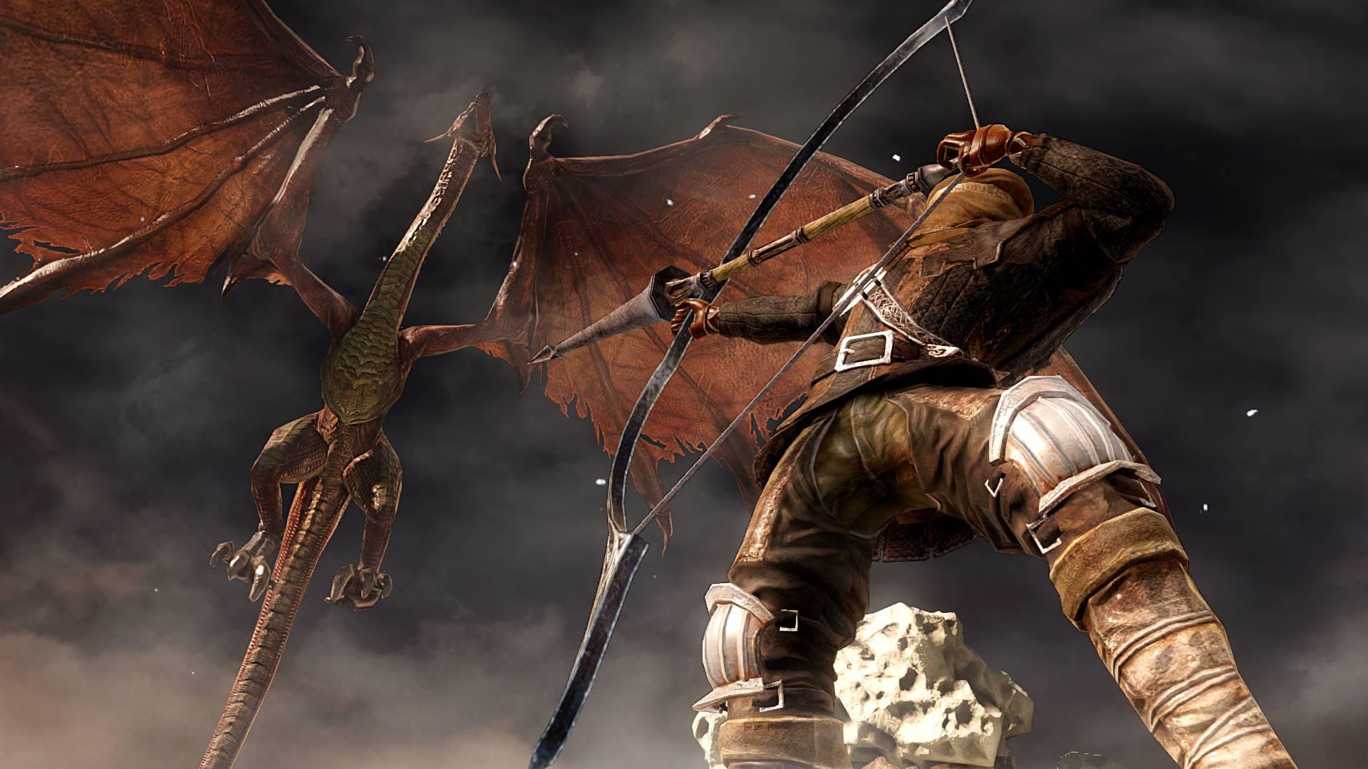Prolog a nové obrázky z Dark Souls 2 94331