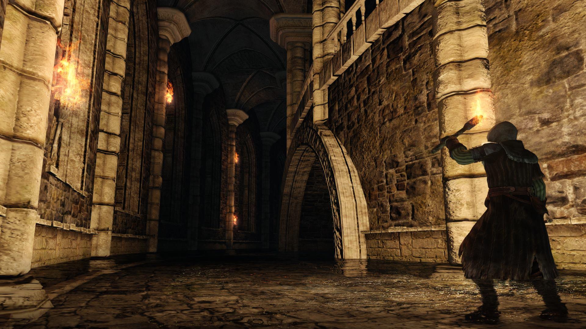 Dark Souls 2 – je umírání stále zábavné? 94335