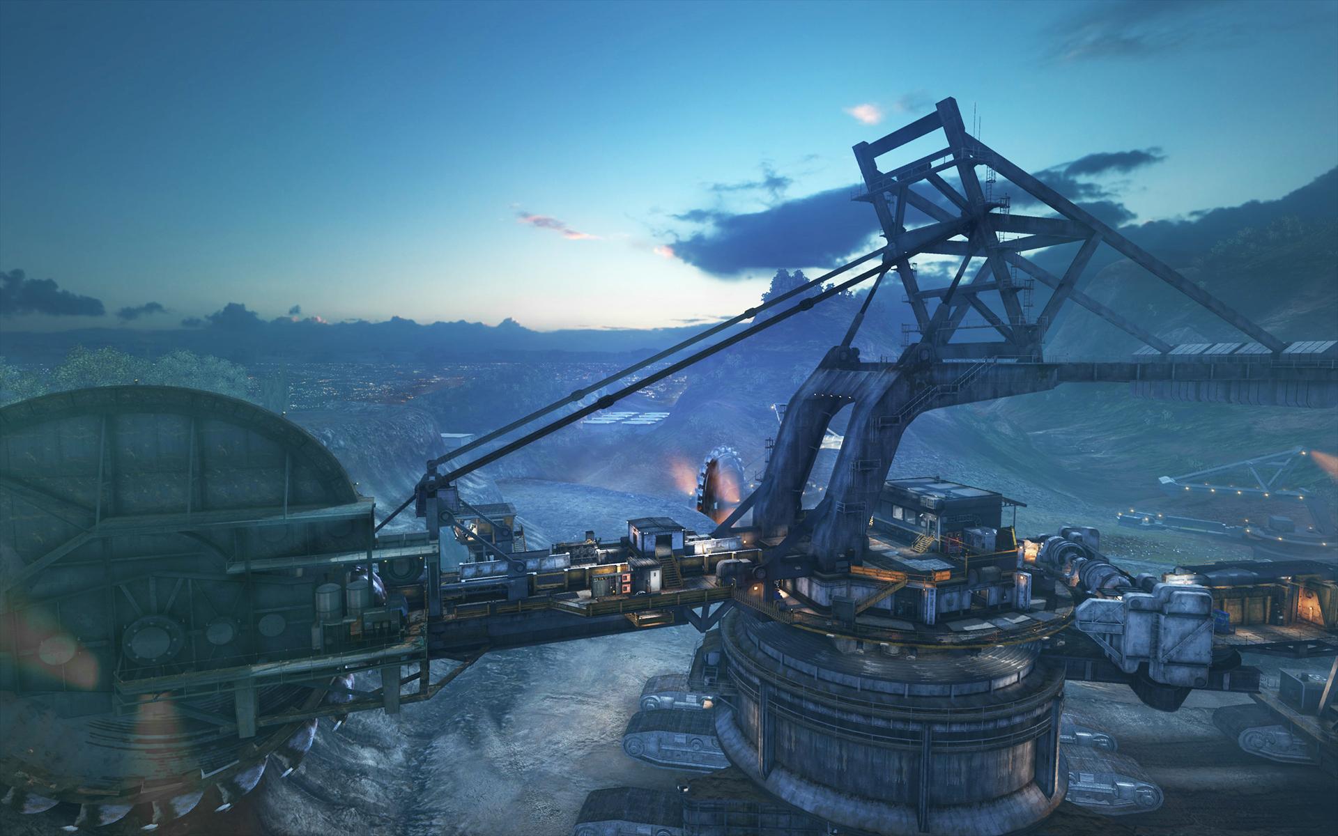 Představení Call of Duty: Ghosts Devastation DLC 94346