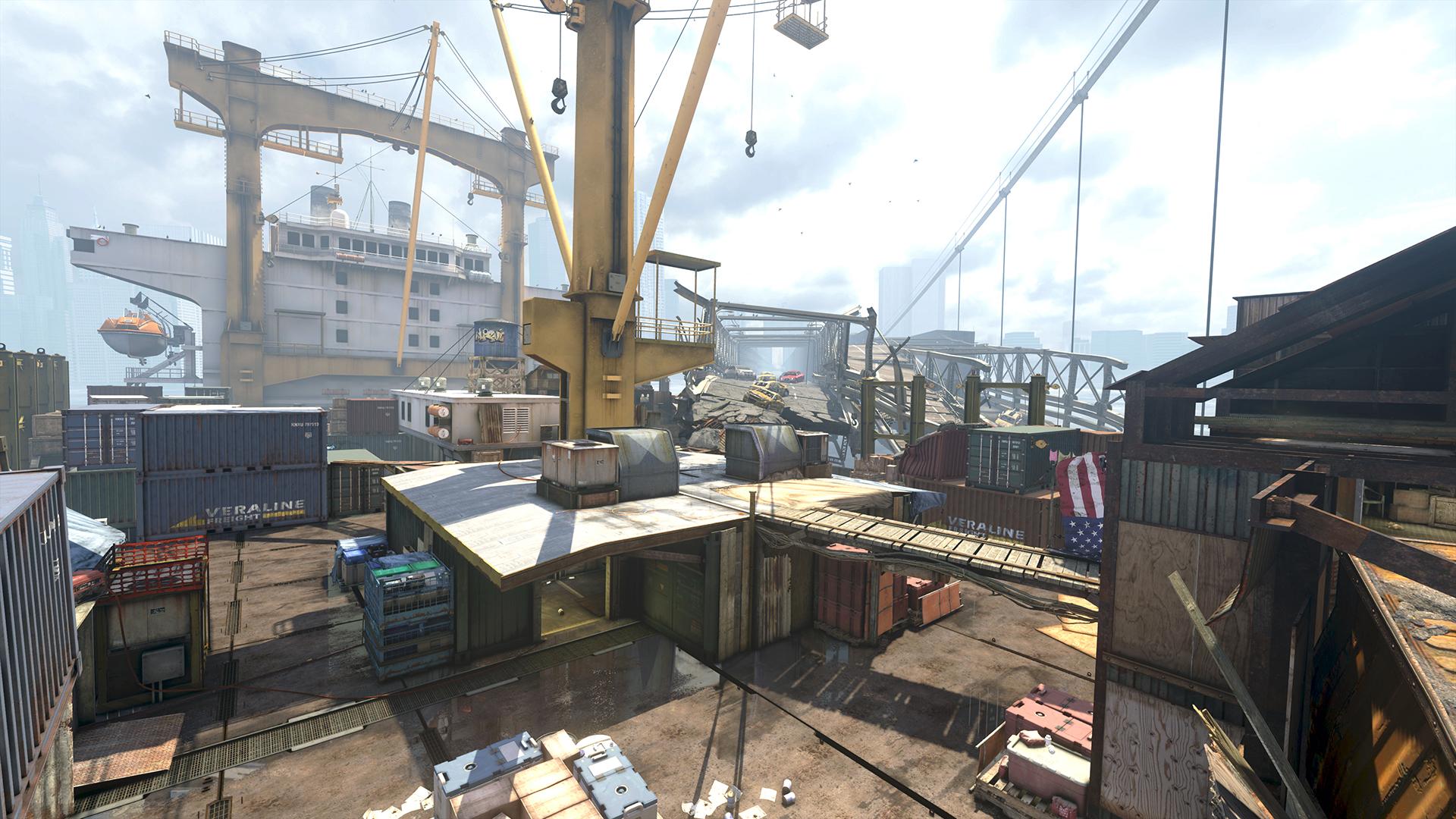 Představení Call of Duty: Ghosts Devastation DLC 94347