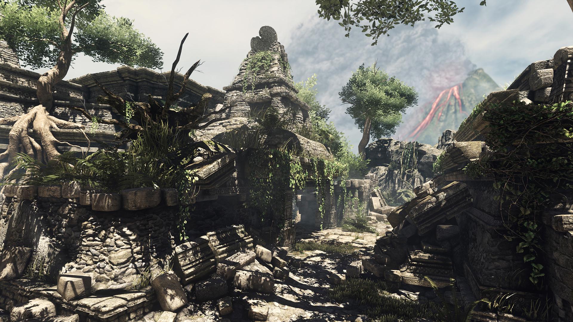 Představení Call of Duty: Ghosts Devastation DLC 94348