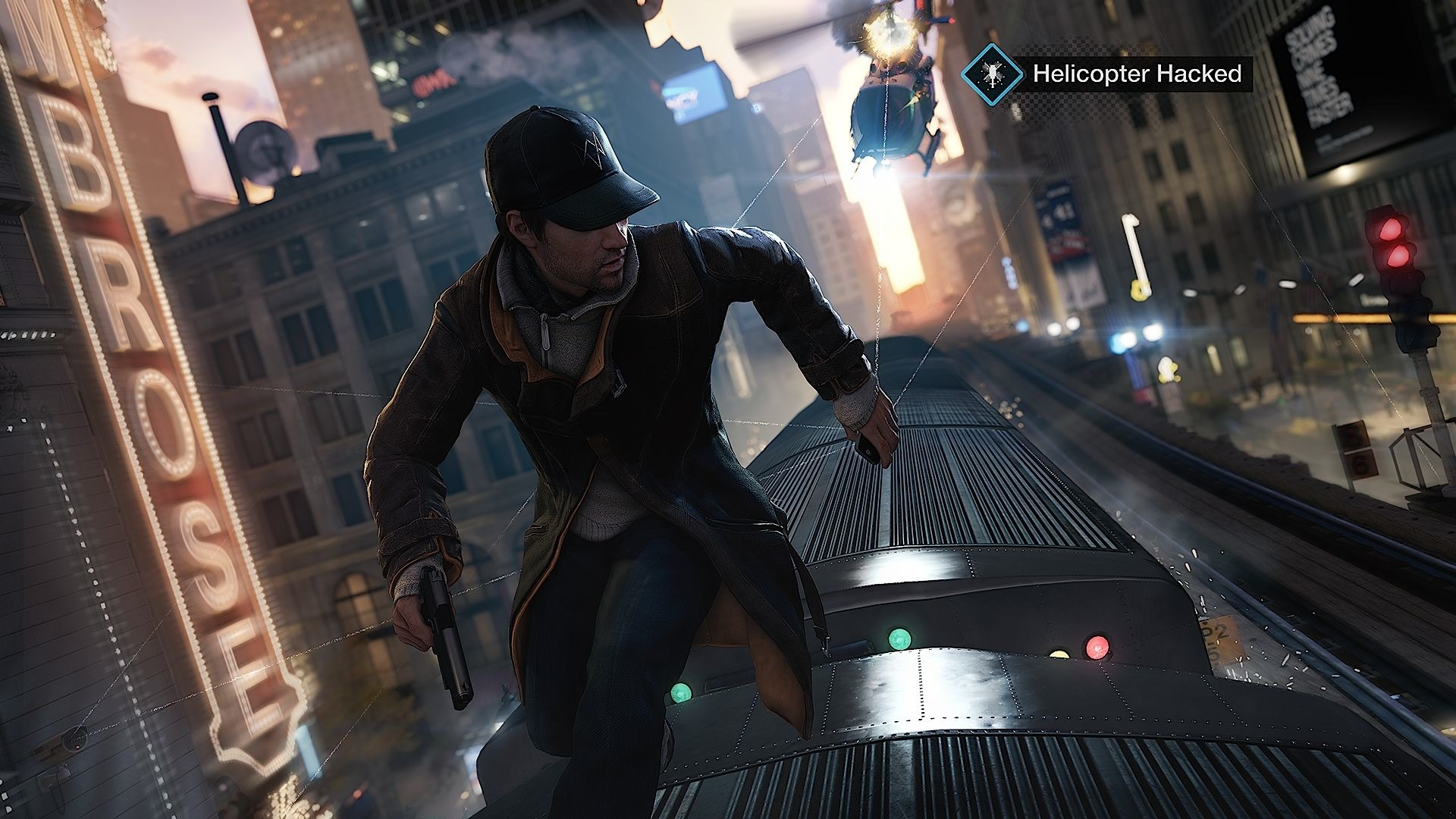 Watch Dogs – hack na pískovišti 94355