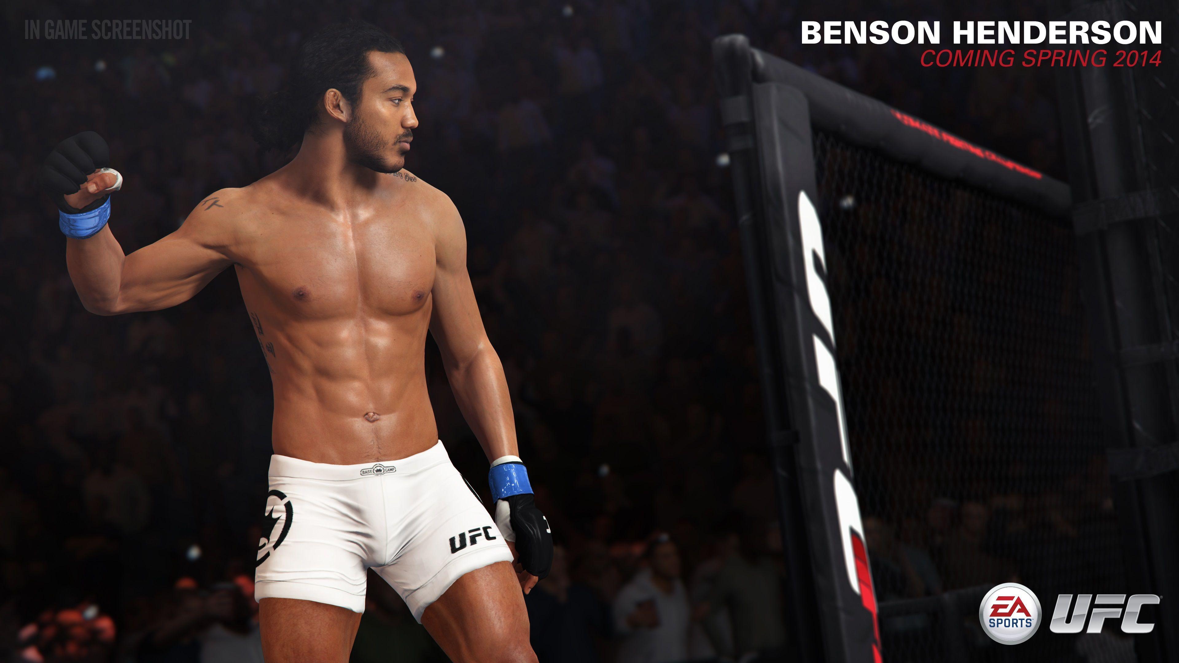 V EA Sports UFC budou bojovat i ženy 94358