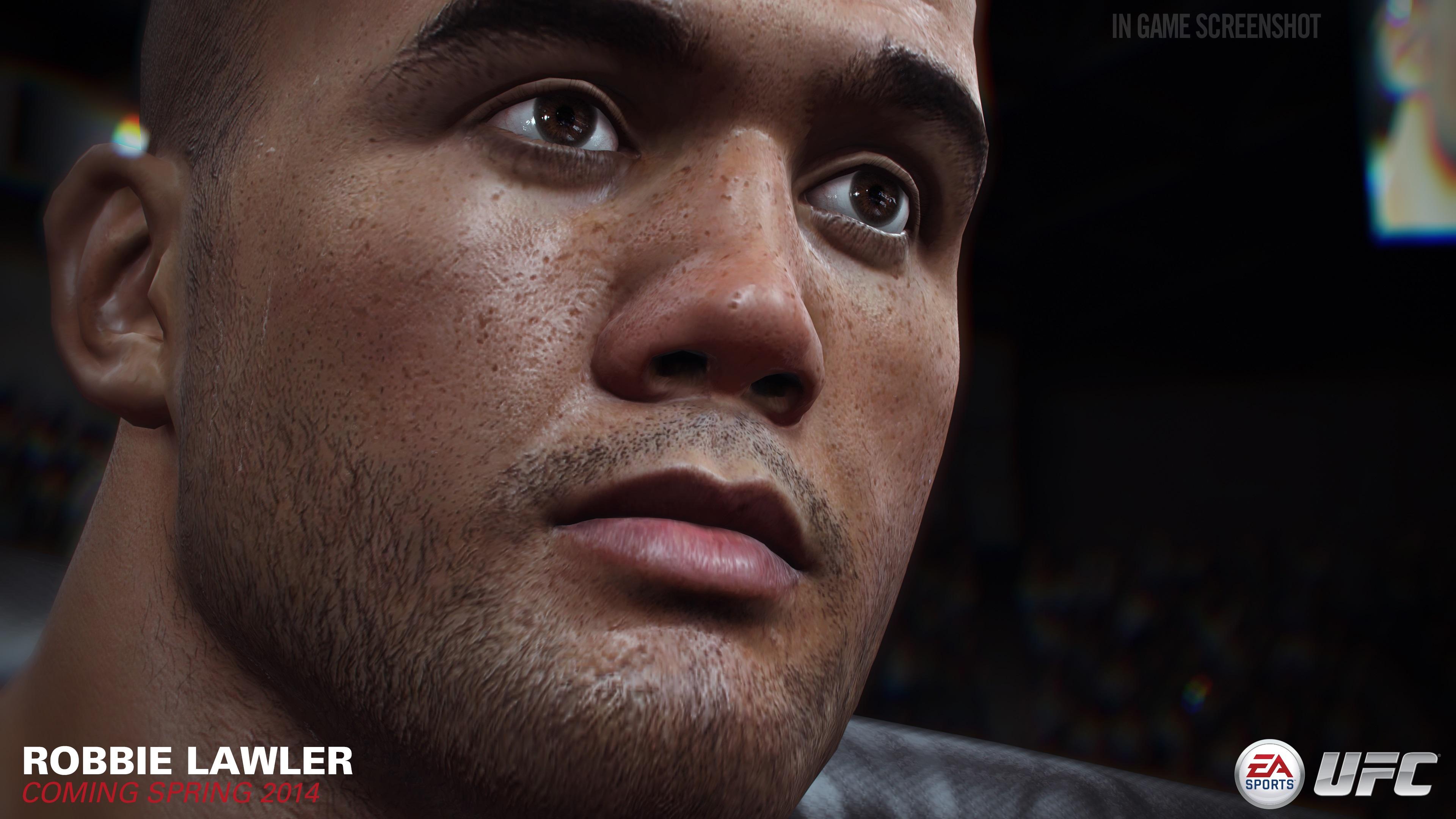 V EA Sports UFC budou bojovat i ženy 94360