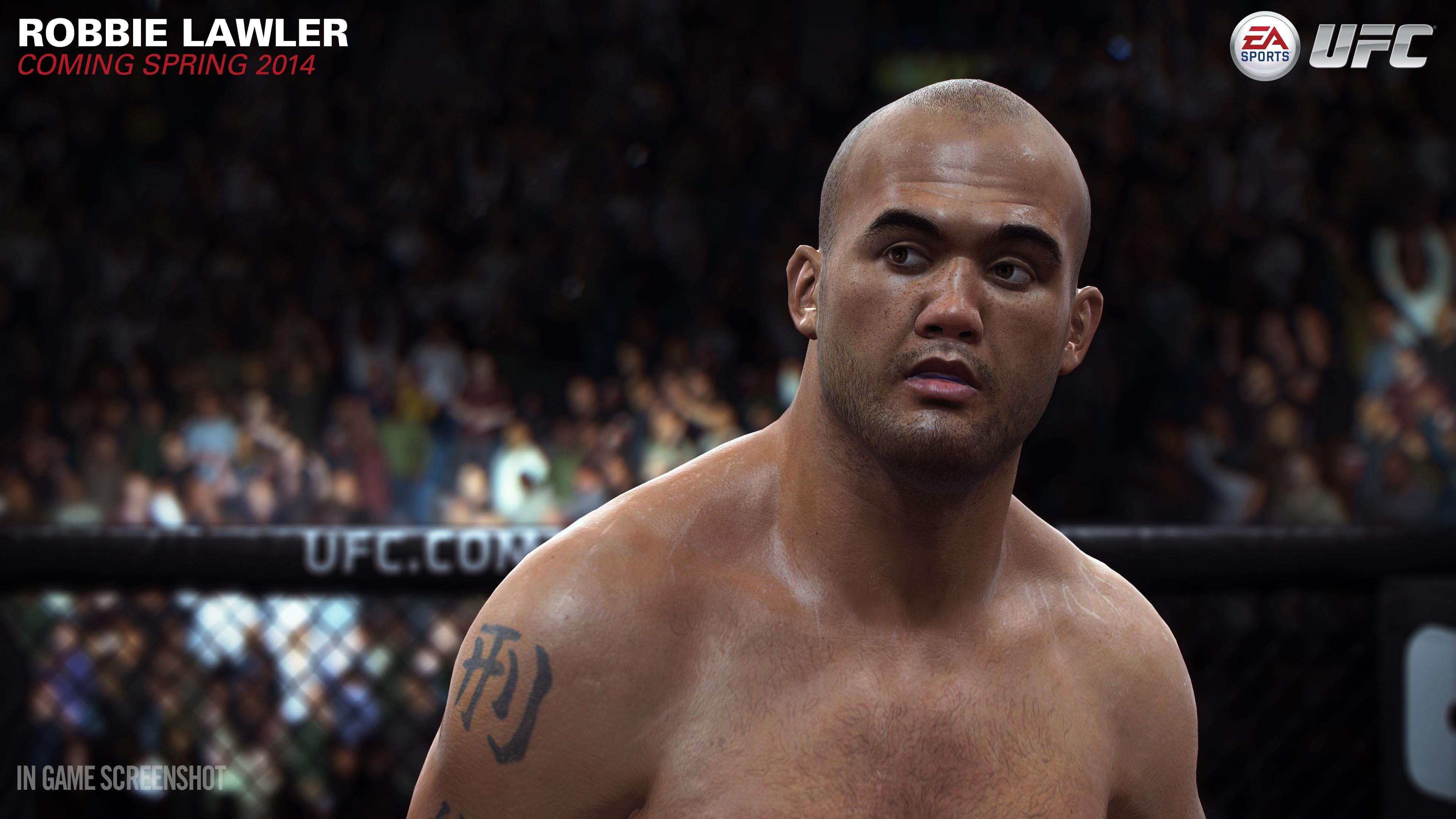 V EA Sports UFC budou bojovat i ženy 94361