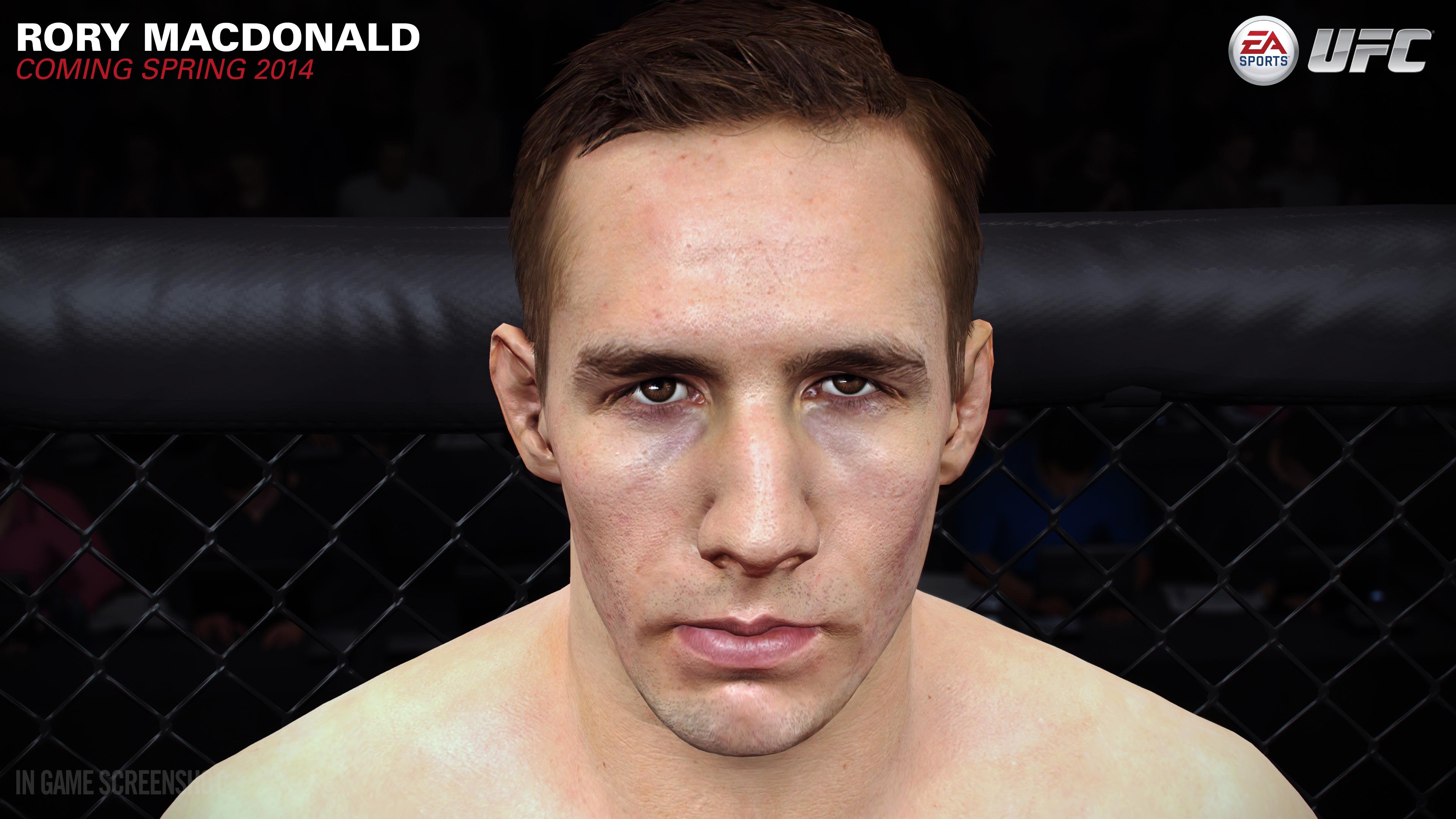 V EA Sports UFC budou bojovat i ženy 94364