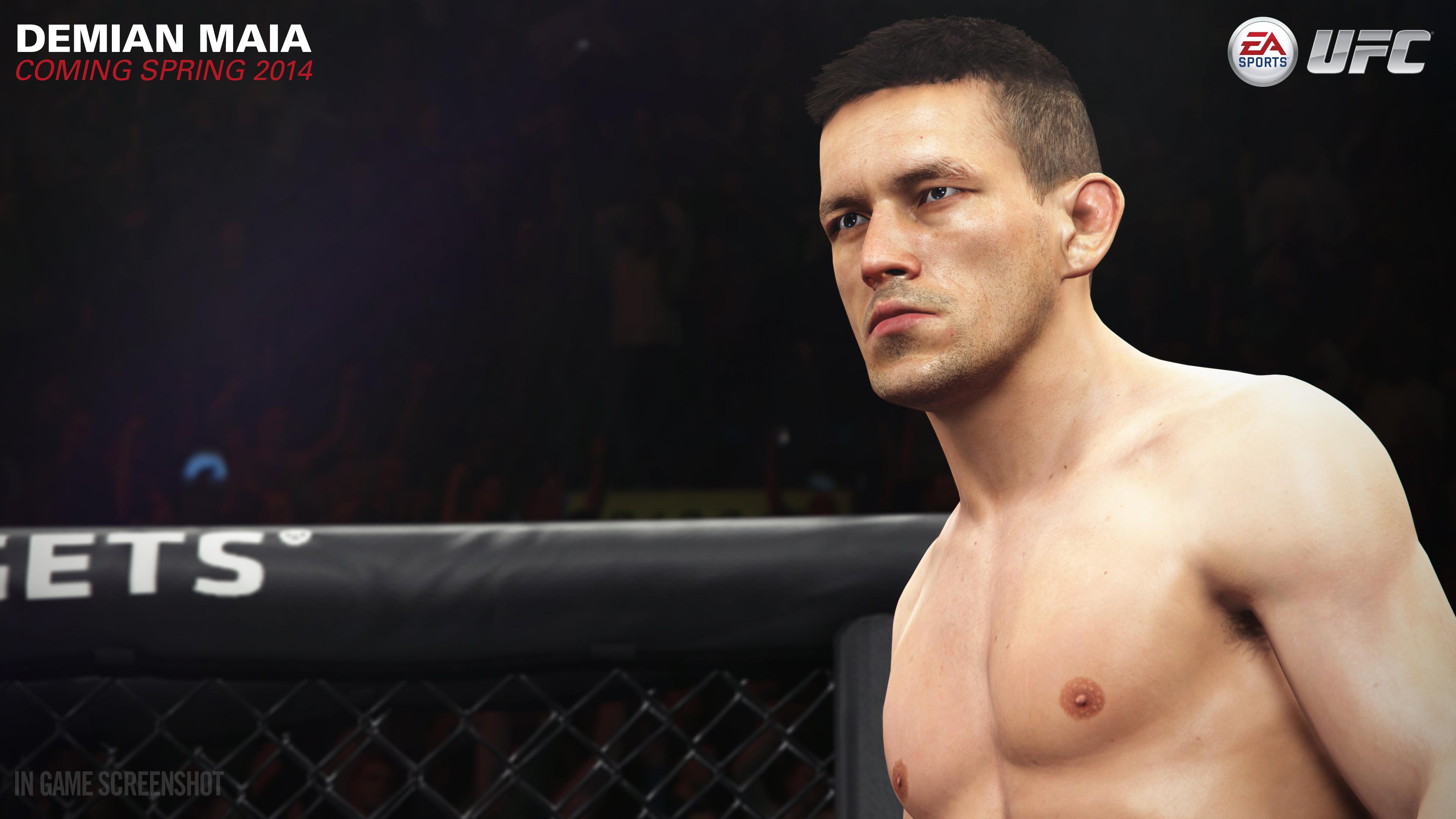 V EA Sports UFC budou bojovat i ženy 94366