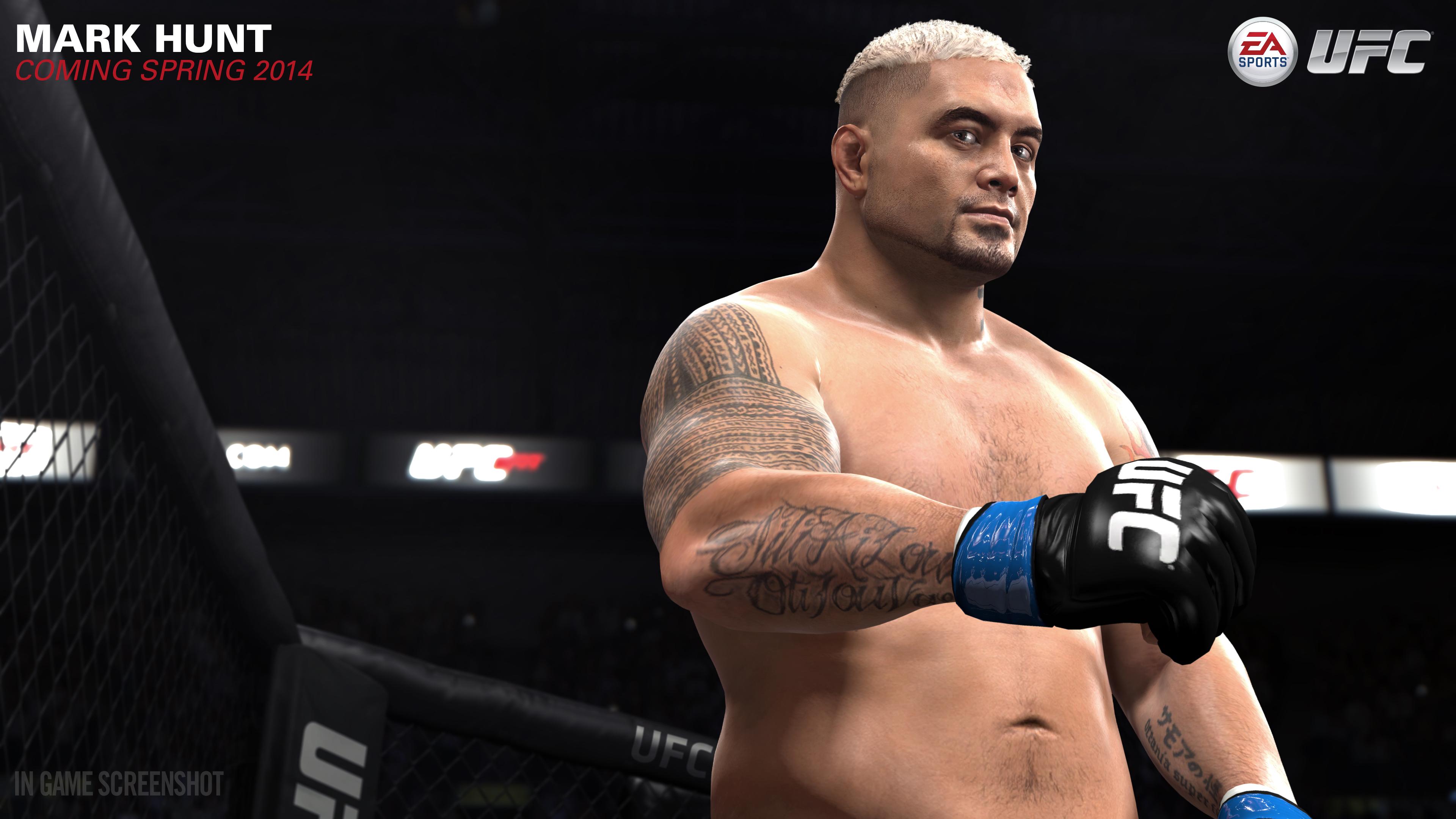 V EA Sports UFC budou bojovat i ženy 94367