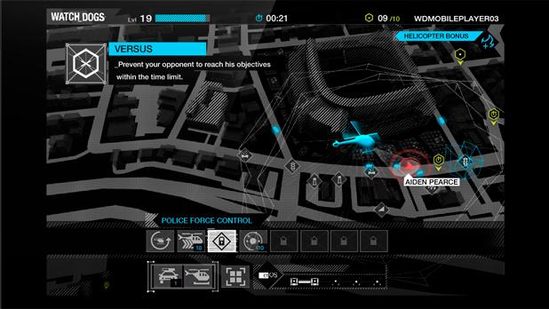 Watch Dogs bude mít několik multiplayerových módů 94475