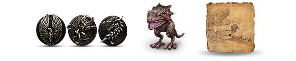 Dárky za předobjednávku The Elder Scrolls Online 94496