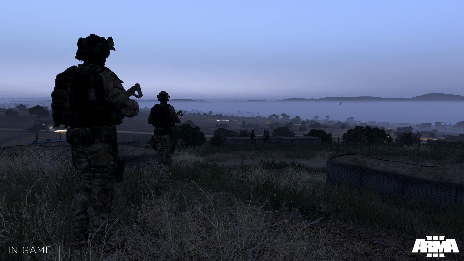 Třetí část kampaně Army 3 vyjde 20. března 94502
