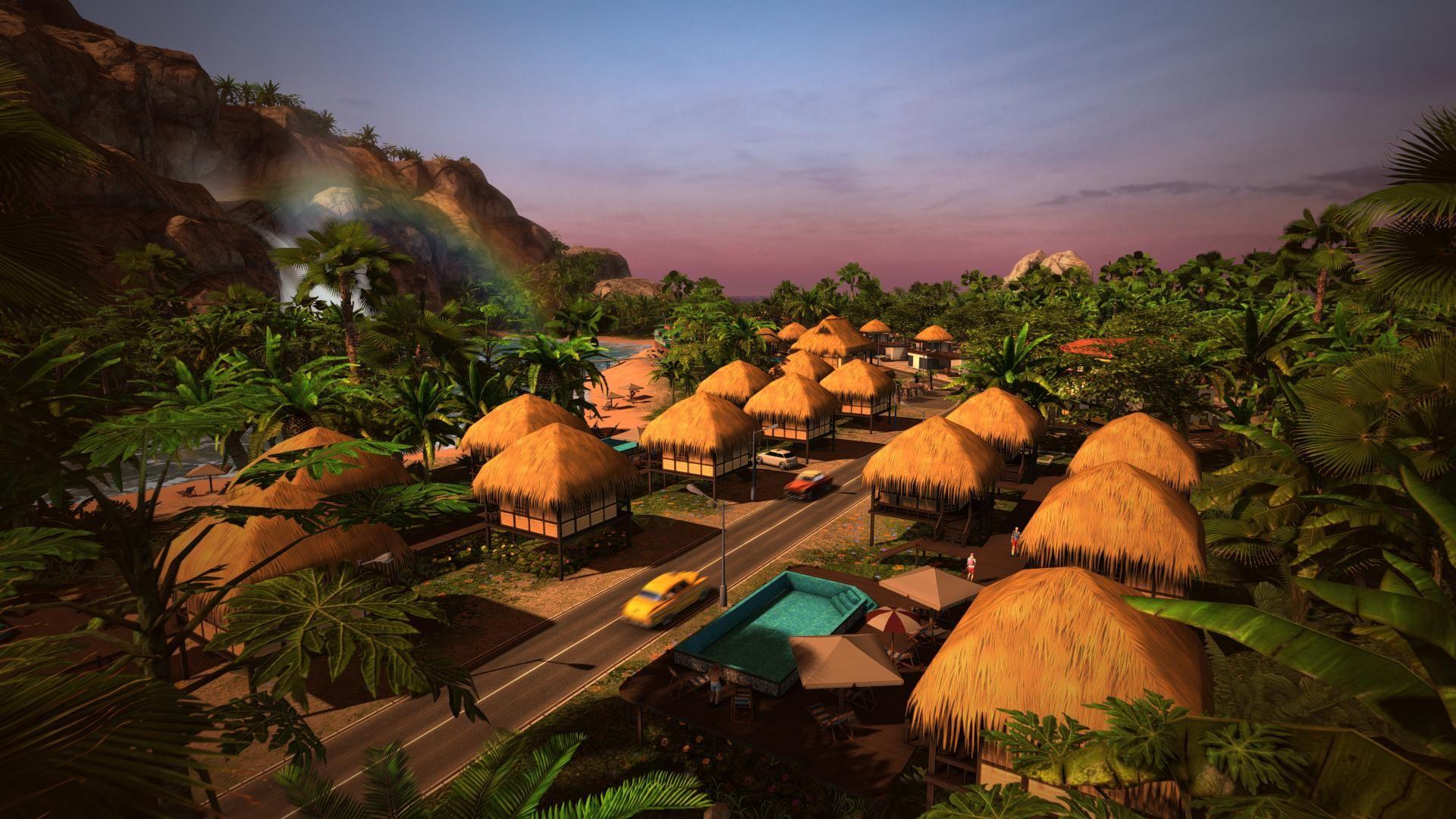 Obrazem: Radovánky v Tropico 5 94508