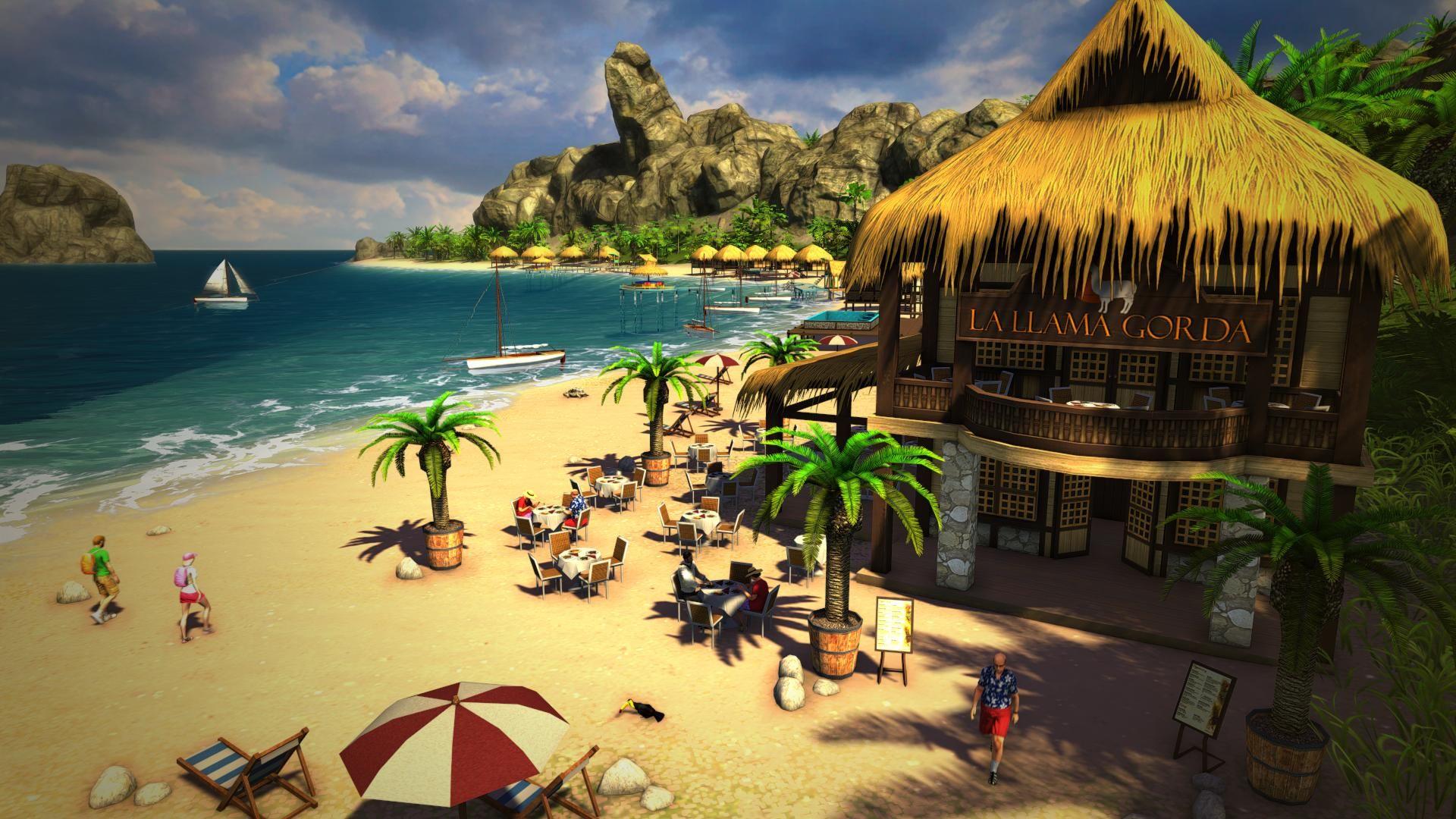 Obrazem: Radovánky v Tropico 5 94513