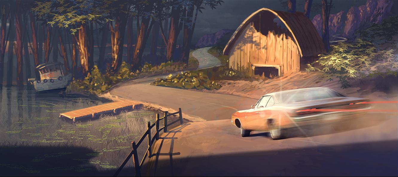Dva artworky zvyšují naději na pokračování Forza Horizon 94532