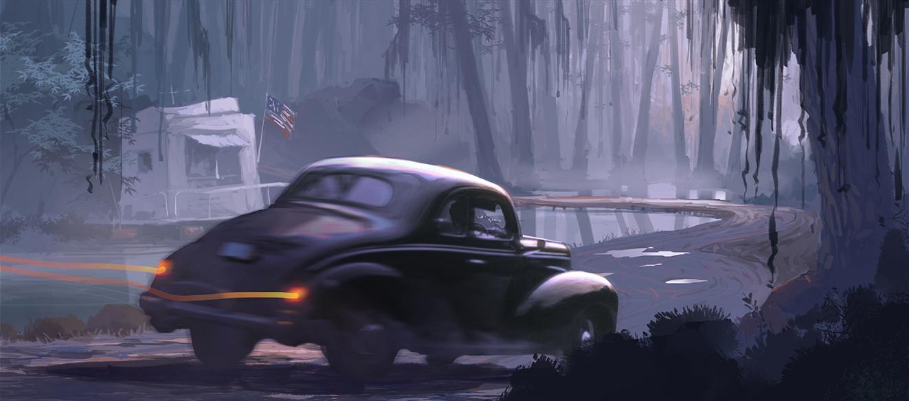 Dva artworky zvyšují naději na pokračování Forza Horizon 94533